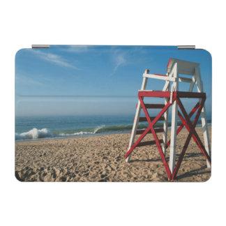 USA, Rhode Island, Charleston Beach, Beachfront iPad Mini Cover