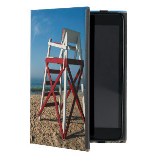 USA, Rhode Island, Charleston Beach, Beachfront iPad Mini Cover