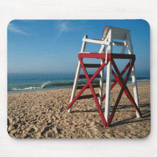 USA, Rhode Island, Charleston Beach, Beachfront Mouse Pad