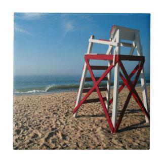 USA, Rhode Island, Charleston Beach, Beachfront Tile