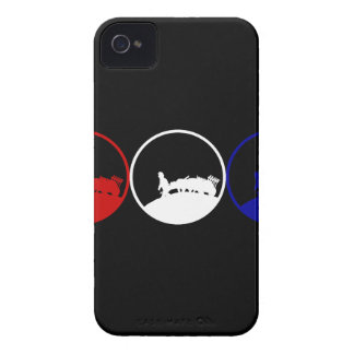 USA RINGS iPhone 4 CASES