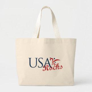 USA Rocks Bag