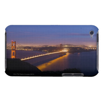 USA, San Francisco, City skyline with Golden 3 iPod Case-Mate Case