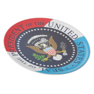 USA Seal Plate
