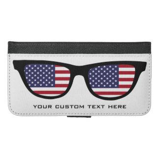 USA Shades custom wallet cases