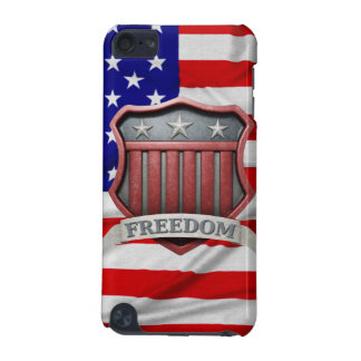 USA Shield iPod Touch 5G Cover