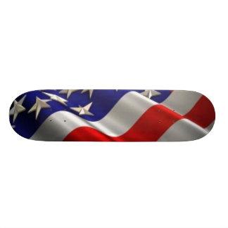 USA SKATE BOARD