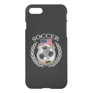 USA Soccer 2016 Fan Gear iPhone 7 Case