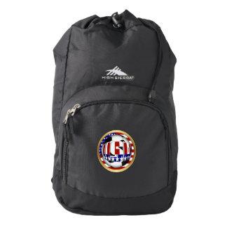 USA Soccer Ball Backpack
