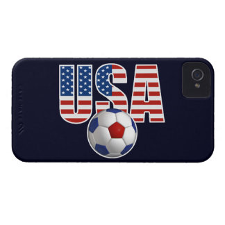 USA Soccer iPhone 4 Cover