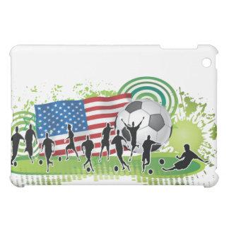 USA Soccer iPad Mini Cases