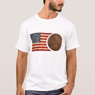 USA Soccer Retro T-Shirt