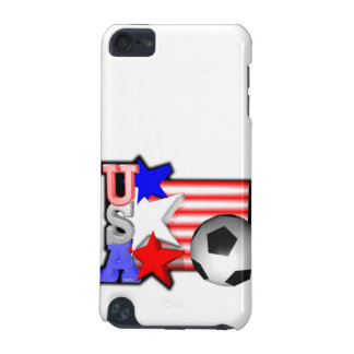 USA Soccer stars iPod iPod Touch 5G Covers