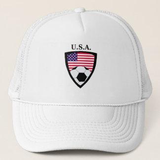 USA Soccer Trucker Hat
