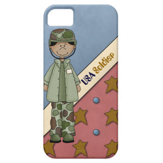 USA Soldier Case-Mate iPhone 5 iPhone 5 Case