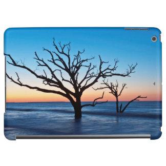 USA, South Carolina, Edisto Island, Botany Bay Cover For iPad Air