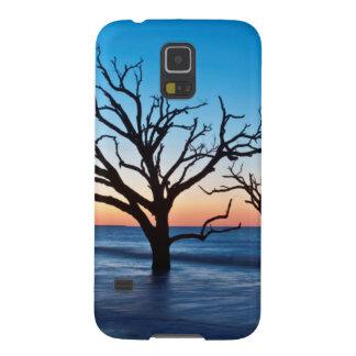 USA, South Carolina, Edisto Island, Botany Bay Galaxy S5 Case