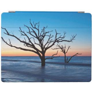 USA, South Carolina, Edisto Island, Botany Bay iPad Cover