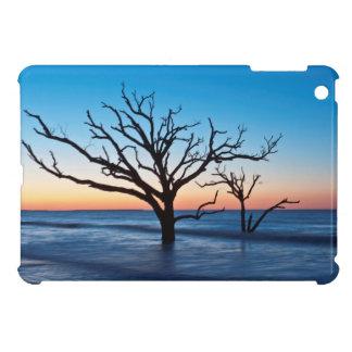 USA, South Carolina, Edisto Island, Botany Bay iPad Mini Cover