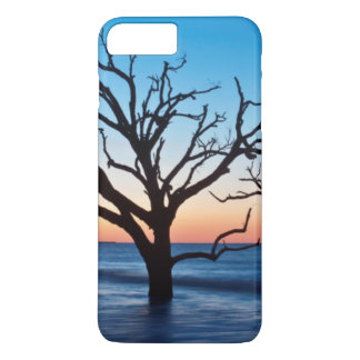 USA, South Carolina, Edisto Island, Botany Bay iPhone 8 Plus/7 Plus Case