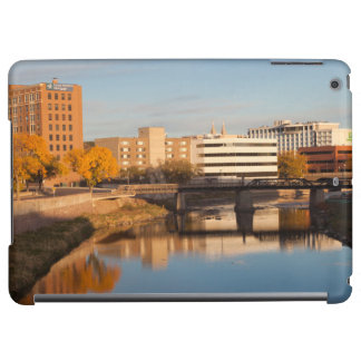USA, South Dakota, Sioux Falls, City Skyline