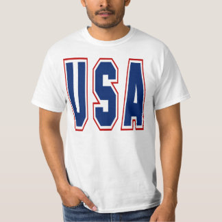 Usa gymnastics t shirts shirt designs zazzle uk Gymnastics t shirt designs