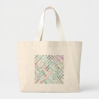 USA States Bag