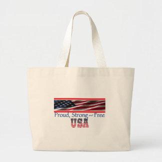 USA Strong Bag