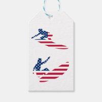 USA surfing American surfer