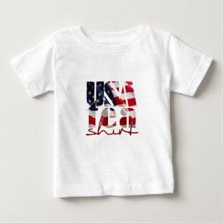 Usa Tea Shirt