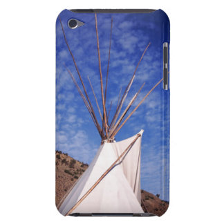 USA, Teepee, close-up iPod Touch Cases