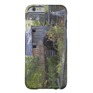 USA - Tennessee. Cable mill in Cades Cove area Barely There iPhone 6 Case