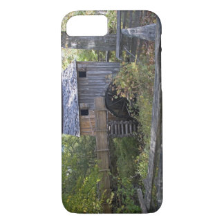 USA - Tennessee. Cable mill in Cades Cove area iPhone 7 Case