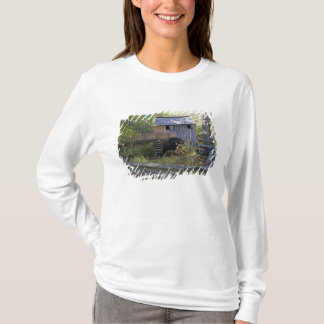 USA - Tennessee. Cable mill in Cades Cove area T-Shirt