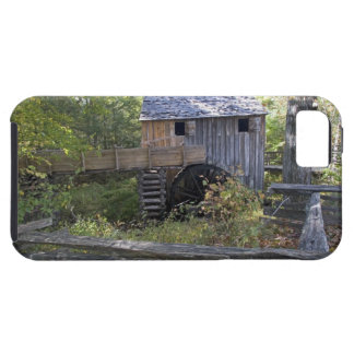 USA - Tennessee. Cable mill in Cades Cove area Tough iPhone 5 Case