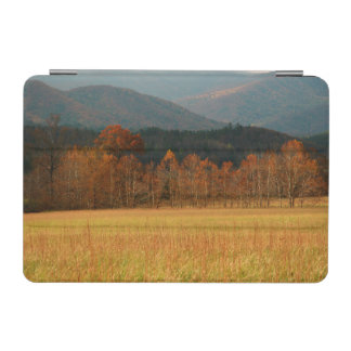 USA, Tennessee. Cades Cove In Smoky Mountain iPad Mini Cover