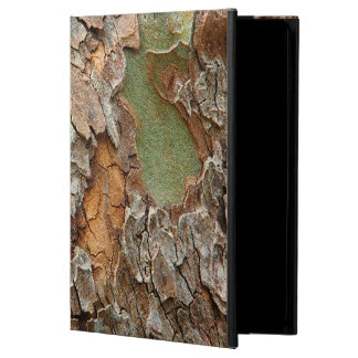 USA, Tennessee, Close Up Of Bark On A Tree Case For iPad Air