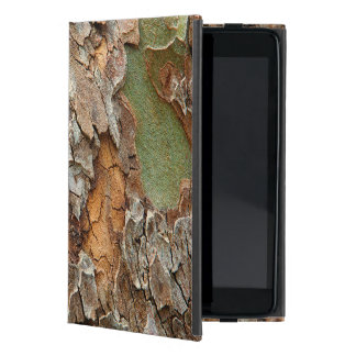 USA, Tennessee, Close Up Of Bark On A Tree Case For iPad Mini