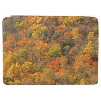 USA, Tennessee. Fall Foliage 2 iPad Air Cover