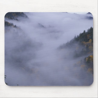 USA, Tennessee. Great Smokey Mountains National Mouse Pad
