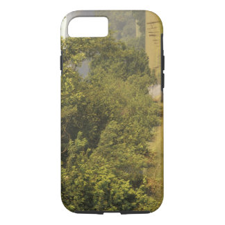 USA, Tennessee, Great Smoky Mountains National 2 iPhone 8/7 Case