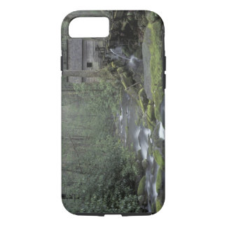 USA, Tennessee, Great Smoky Mountains National 3 iPhone 8/7 Case
