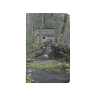 USA, Tennessee, Great Smoky Mountains National 3 Journal