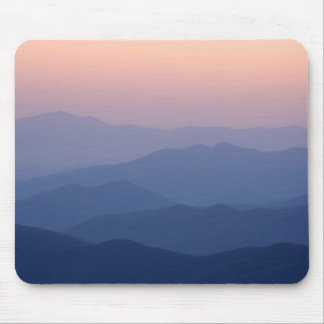 USA, Tennessee, Great Smoky Mountains National Mouse Mat