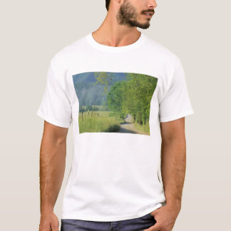 USA, Tennessee, Great Smoky Mountains NP, T-Shirt
