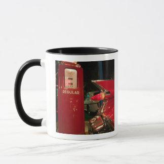 USA, Tennessee, Memphis, Elvis Presley 2 Mug