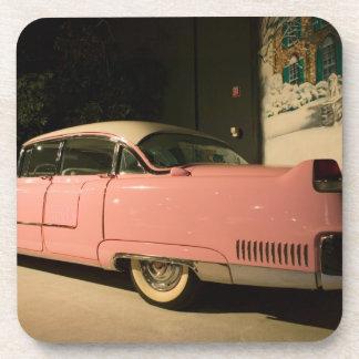 USA, Tennessee, Memphis, Elvis Presley 3 Coaster