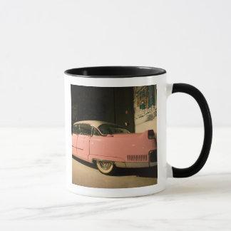 USA, Tennessee, Memphis, Elvis Presley 3 Mug