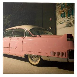 USA, Tennessee, Memphis, Elvis Presley 3 Tile