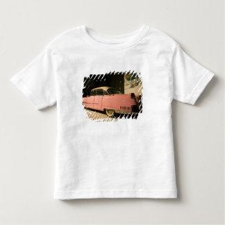USA, Tennessee, Memphis, Elvis Presley 3 Toddler T-Shirt